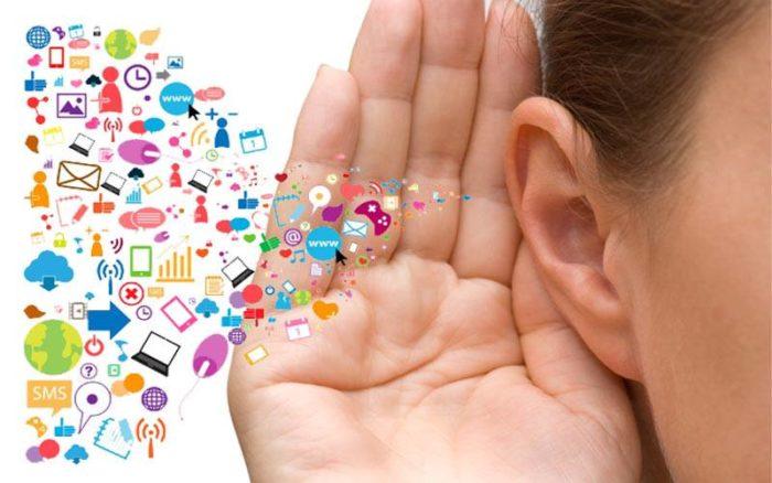 Social Media Listening
